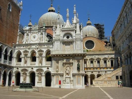Reisetips venezia