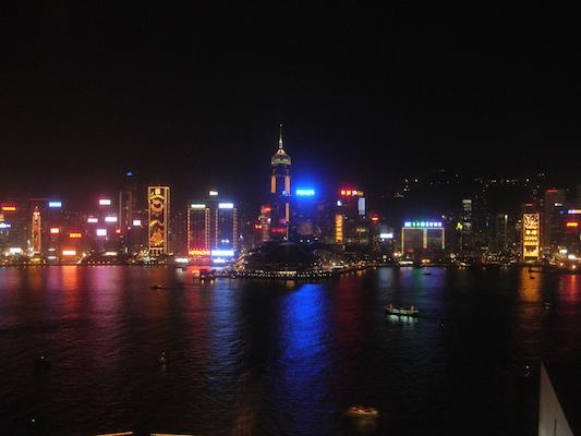 Reisetips fra Hongkong