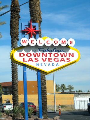 Las Vegas reisetips