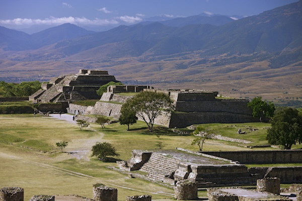 Reisetips fra Mexico - Oaxaca og Puerto Escondido