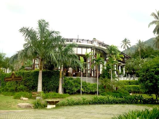 Darawan - anbefalt restaurant på Koh Tao!