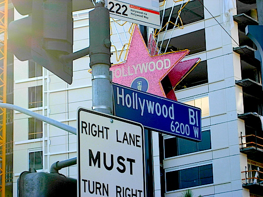 Reisetips fra Los Angeles
