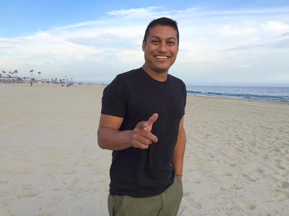 Greg Rangel er født og oppvokst i Long Beach, og har delt sine alle beste tips om byen sin med meg.