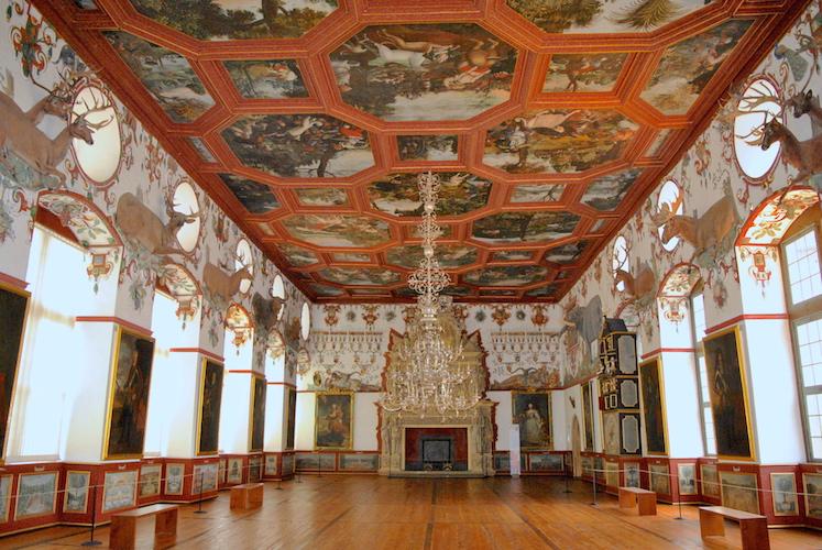 """Rittersaal"""