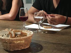 Vinsmaking i Nice